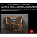 Macuto Cinnetic Spinning Bag